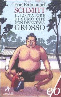Il lottatore di sumo