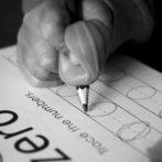 Mio figlio scrive male… da grande farà il dottore? La Dis-grafia